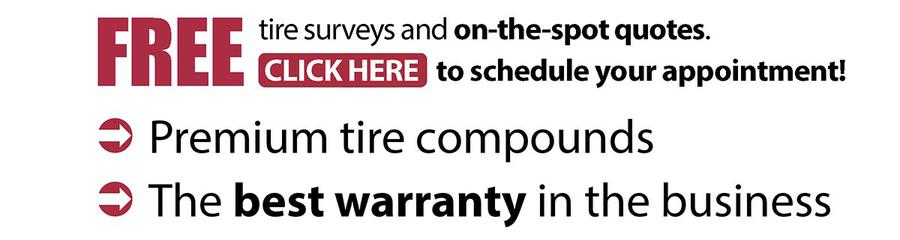 Free Tire Surveys - Click Here